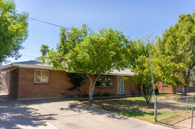 1749 E Pleasant Lane, Phoenix, AZ 85042 (MLS #5832003) :: The Luna Team