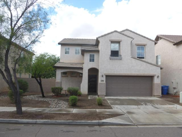 2640 S 89TH Avenue, Tolleson, AZ 85353 (MLS #5832006) :: Lifestyle Partners Team