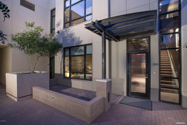 15215 N Kierland Boulevard #304, Scottsdale, AZ 85254 (MLS #5832012) :: Lux Home Group at  Keller Williams Realty Phoenix