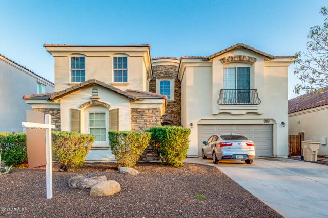 29967 W Avalon Drive, Buckeye, AZ 85396 (MLS #5832022) :: The Sweet Group