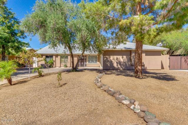 3352 W Sandra Terrace, Phoenix, AZ 85053 (MLS #5832036) :: The Garcia Group @ My Home Group
