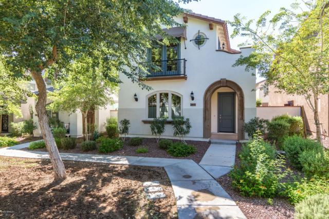 20559 W White Rock Road, Buckeye, AZ 85396 (MLS #5832037) :: Five Doors Network