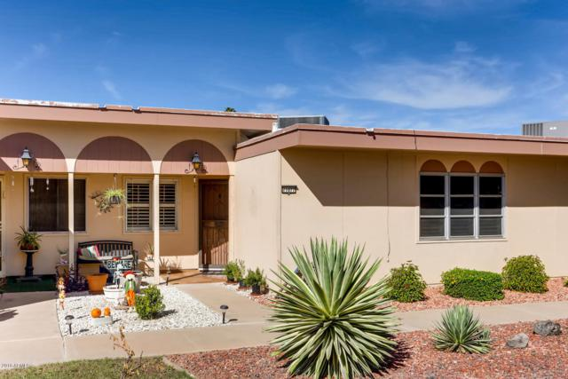 11077 W Coggins Drive, Sun City, AZ 85351 (MLS #5832055) :: Lux Home Group at  Keller Williams Realty Phoenix