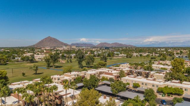 3500 N Hayden Road #1508, Scottsdale, AZ 85251 (MLS #5832061) :: Arizona 1 Real Estate Team