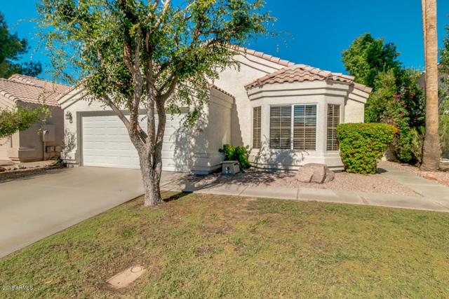 1706 E Commonwealth Circle, Chandler, AZ 85225 (MLS #5832063) :: The Garcia Group