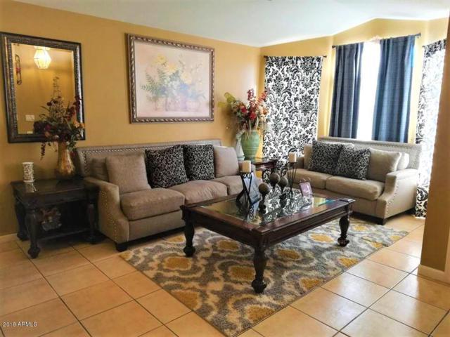 34816 N Barka Trail, San Tan Valley, AZ 85143 (MLS #5832075) :: Yost Realty Group at RE/MAX Casa Grande