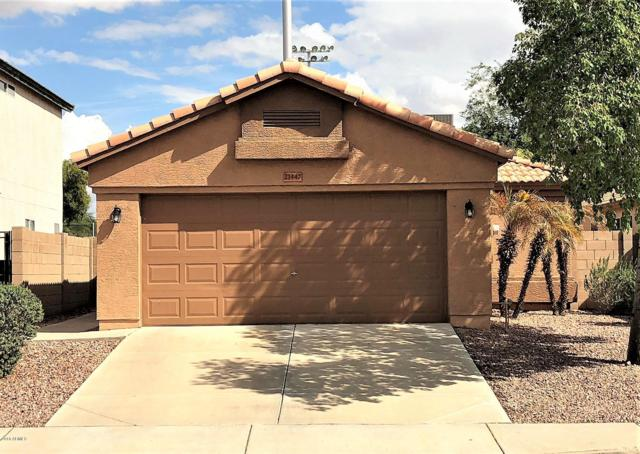 21447 N 29TH Drive, Phoenix, AZ 85027 (MLS #5832082) :: The Everest Team at My Home Group