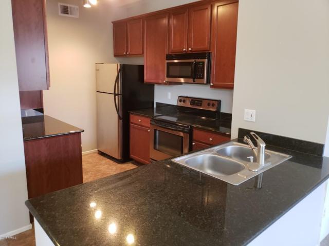 7009 E Acoma Drive #1140, Scottsdale, AZ 85254 (MLS #5832090) :: Keller Williams Legacy One Realty