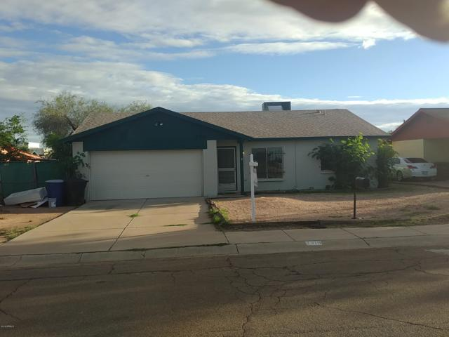 2319 E Laird Street, Tempe, AZ 85281 (MLS #5832094) :: Team Wilson Real Estate