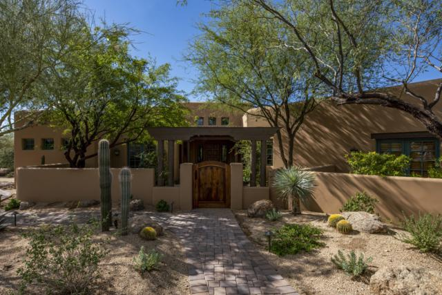 33296 N Vanishing Trail, Scottsdale, AZ 85266 (MLS #5832095) :: The W Group