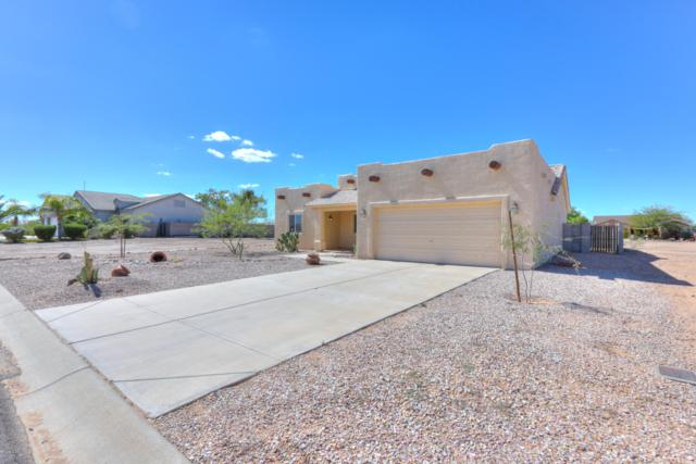 15240 S Diablo Road, Arizona City, AZ 85123 (MLS #5832106) :: Yost Realty Group at RE/MAX Casa Grande