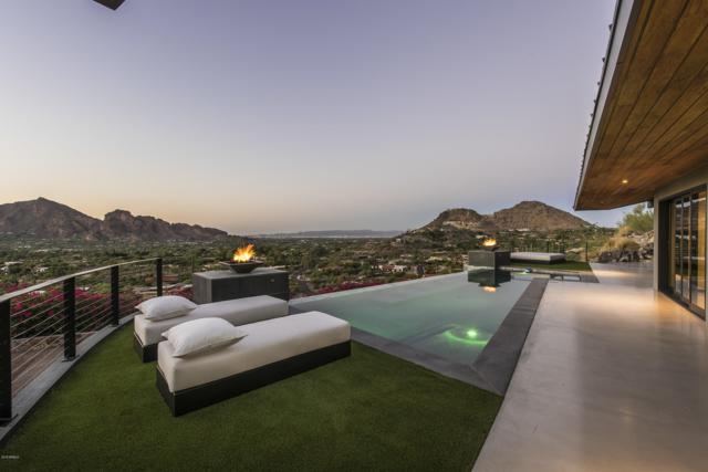 7517 N Moonlight Way, Paradise Valley, AZ 85253 (MLS #5832108) :: Arizona Best Real Estate