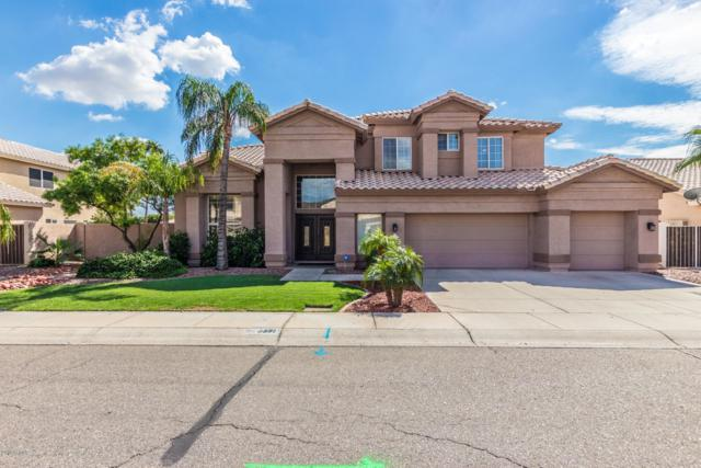 6351 W Louise Drive, Glendale, AZ 85310 (MLS #5832110) :: The Daniel Montez Real Estate Group