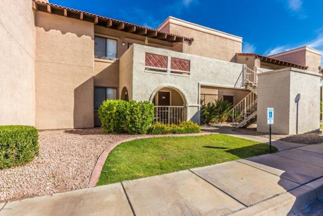 5757 W Eugie Avenue #1075, Glendale, AZ 85304 (MLS #5832135) :: The Garcia Group @ My Home Group