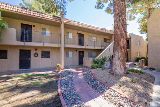 7430 E Chaparral Road 229A, Scottsdale, AZ 85250 (MLS #5832140) :: The Laughton Team