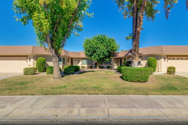 10402 W Pineaire Drive, Sun City, AZ 85351 (MLS #5832142) :: The Garcia Group @ My Home Group