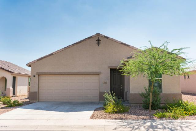 22581 W La Pasada Boulevard, Buckeye, AZ 85326 (MLS #5832152) :: The Garcia Group