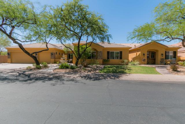 11755 E Turquoise Avenue, Scottsdale, AZ 85259 (MLS #5832167) :: Gilbert Arizona Realty