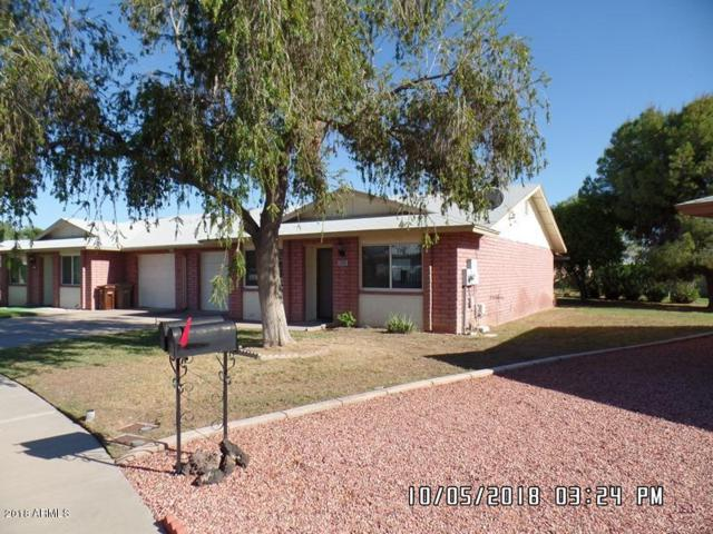 9609 W Cinnabar Avenue B, Peoria, AZ 85345 (MLS #5832180) :: The Garcia Group @ My Home Group