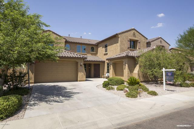 10932 E Ramona Avenue, Mesa, AZ 85212 (MLS #5832181) :: The Everest Team at My Home Group