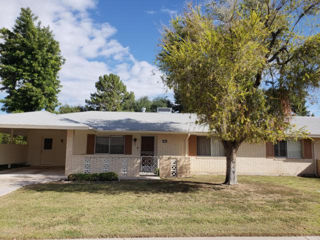 10132 W Candlewood Drive, Sun City, AZ 85351 (MLS #5832190) :: The Laughton Team
