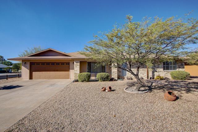 9874 W Palmeras Drive, Sun City, AZ 85373 (MLS #5832191) :: The Laughton Team