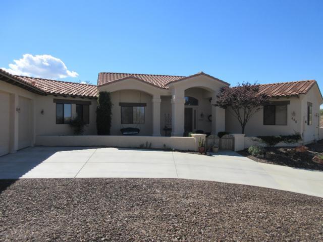 440 Conestoga Trail, Wickenburg, AZ 85390 (MLS #5832207) :: The Garcia Group @ My Home Group