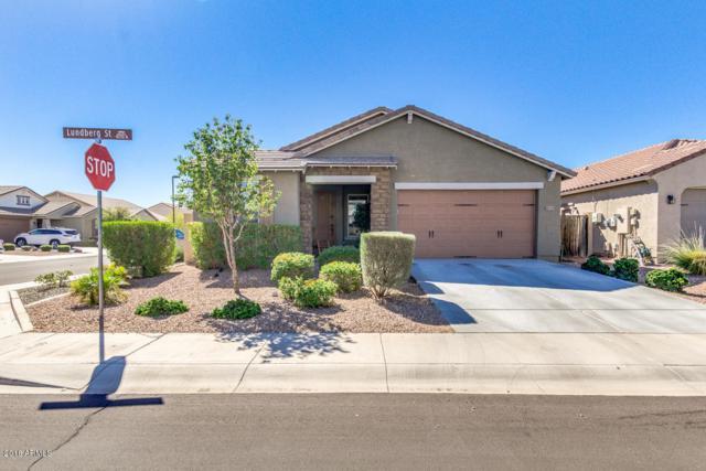 18335 W Lundberg Street, Surprise, AZ 85388 (MLS #5832208) :: The Garcia Group @ My Home Group