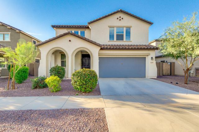15639 W Jenan Drive, Surprise, AZ 85379 (MLS #5832233) :: RE/MAX Excalibur