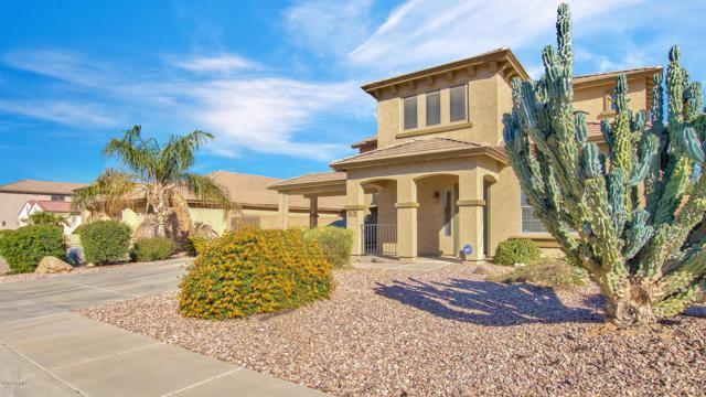 3566 E Fairview Street, Gilbert, AZ 85295 (MLS #5832246) :: The Garcia Group