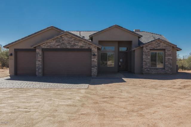 36426 N 13th Place, Phoenix, AZ 85086 (MLS #5832250) :: The Wehner Group