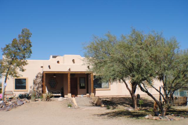 46625 N New River Road, New River, AZ 85087 (MLS #5832252) :: The Daniel Montez Real Estate Group