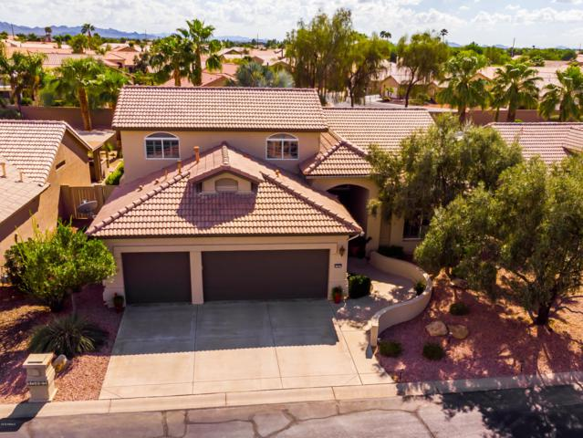 15007 W Pinchot Avenue, Goodyear, AZ 85395 (MLS #5832255) :: Kortright Group - West USA Realty