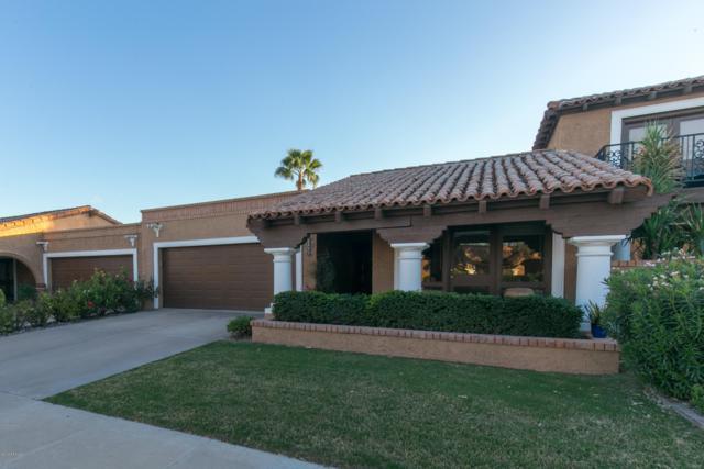 8011 E Via Del Desierto, Scottsdale, AZ 85258 (MLS #5832259) :: The Garcia Group @ My Home Group