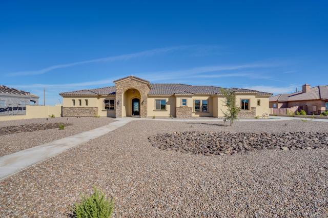 5222 W Encanto Paseo Drive, Queen Creek, AZ 85142 (MLS #5832272) :: Yost Realty Group at RE/MAX Casa Grande