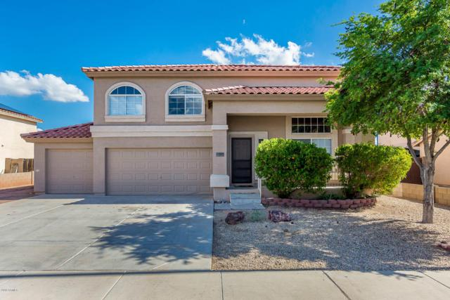22259 W Cantilever Street, Buckeye, AZ 85326 (MLS #5832275) :: The Garcia Group