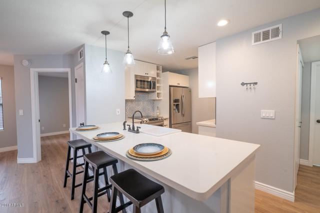 4850 E Desert Cove Avenue #335, Scottsdale, AZ 85254 (MLS #5832279) :: Phoenix Property Group