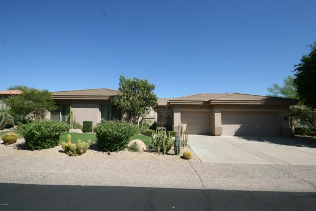 20621 N 83RD Place, Scottsdale, AZ 85255 (MLS #5832290) :: My Home Group