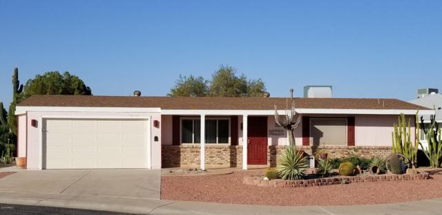 10347 W Cinnebar Avenue, Sun City, AZ 85351 (MLS #5832308) :: The Laughton Team