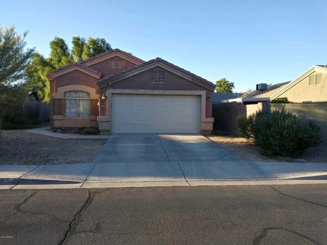 12814 W Crocus Drive, El Mirage, AZ 85335 (MLS #5832327) :: Gilbert Arizona Realty