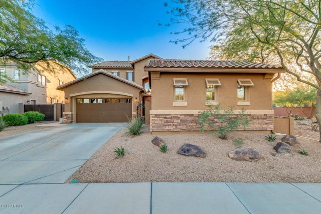 26408 N 85TH Drive, Peoria, AZ 85383 (MLS #5832329) :: The Garcia Group