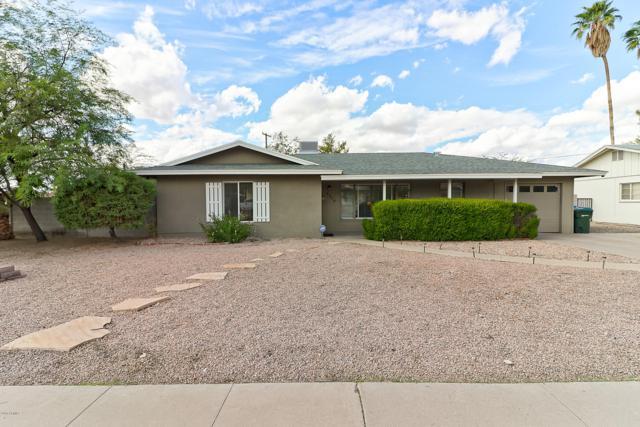 2324 W Shady Glen Avenue, Phoenix, AZ 85023 (MLS #5832334) :: Yost Realty Group at RE/MAX Casa Grande