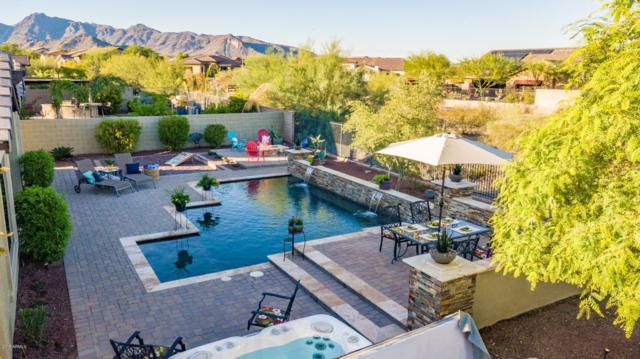 3229 N Black Rock Road, Buckeye, AZ 85396 (MLS #5832345) :: Phoenix Property Group