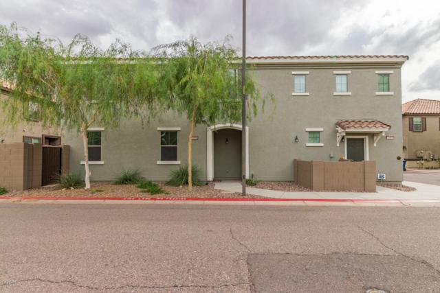 1255 S Rialto #154, Mesa, AZ 85209 (MLS #5832355) :: The Garcia Group @ My Home Group