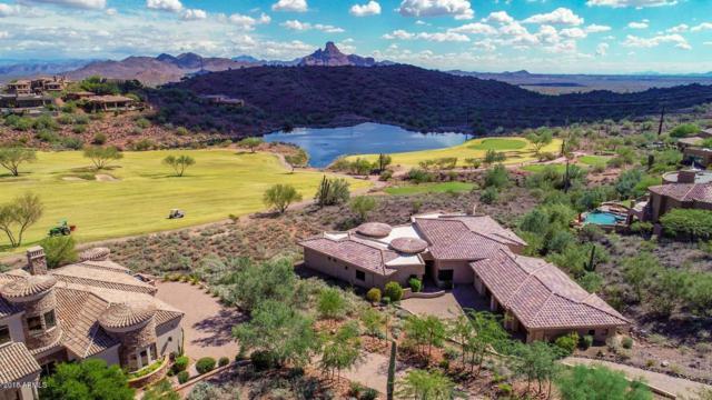 9205 N Lava Bluff Trail, Fountain Hills, AZ 85268 (MLS #5832359) :: The Garcia Group @ My Home Group