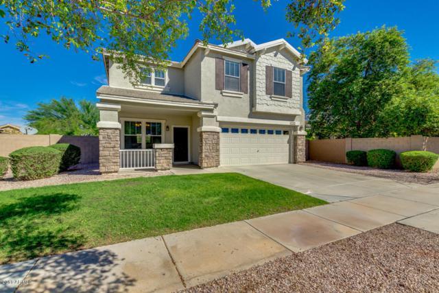 12202 W Apache Street, Avondale, AZ 85323 (MLS #5832360) :: The Garcia Group
