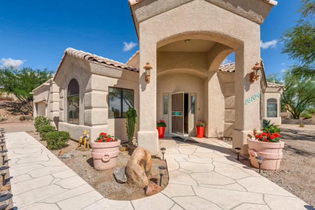 16104 E Balsam Drive, Fountain Hills, AZ 85268 (MLS #5832365) :: Yost Realty Group at RE/MAX Casa Grande