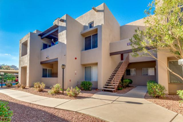 11260 N 92ND Street #2120, Scottsdale, AZ 85260 (MLS #5832372) :: The Wehner Group