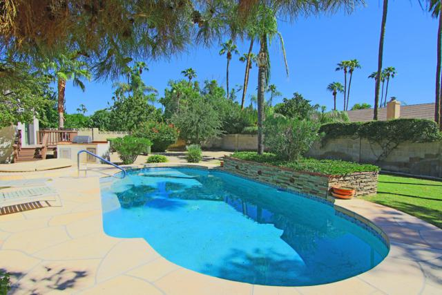 8543 E Clydesdale Trail, Scottsdale, AZ 85258 (MLS #5832375) :: The Garcia Group @ My Home Group