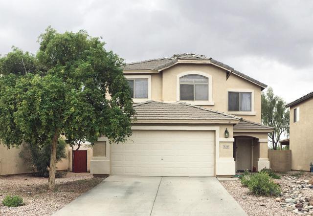 35442 N Barzona Trail, San Tan Valley, AZ 85143 (MLS #5832389) :: Yost Realty Group at RE/MAX Casa Grande